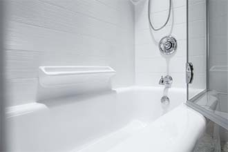 Bath Fitter Of Memphis OneDay Bath Remodeling - Bathroom remodel memphis